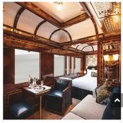 Must See: The 3 Luxurious Train Across The World.