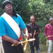 The Escalating Murders of Elderly Men Over Accusations of Sorcery in Kwale