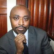 Mugo Wa Wairimu Sent To Prison Finally