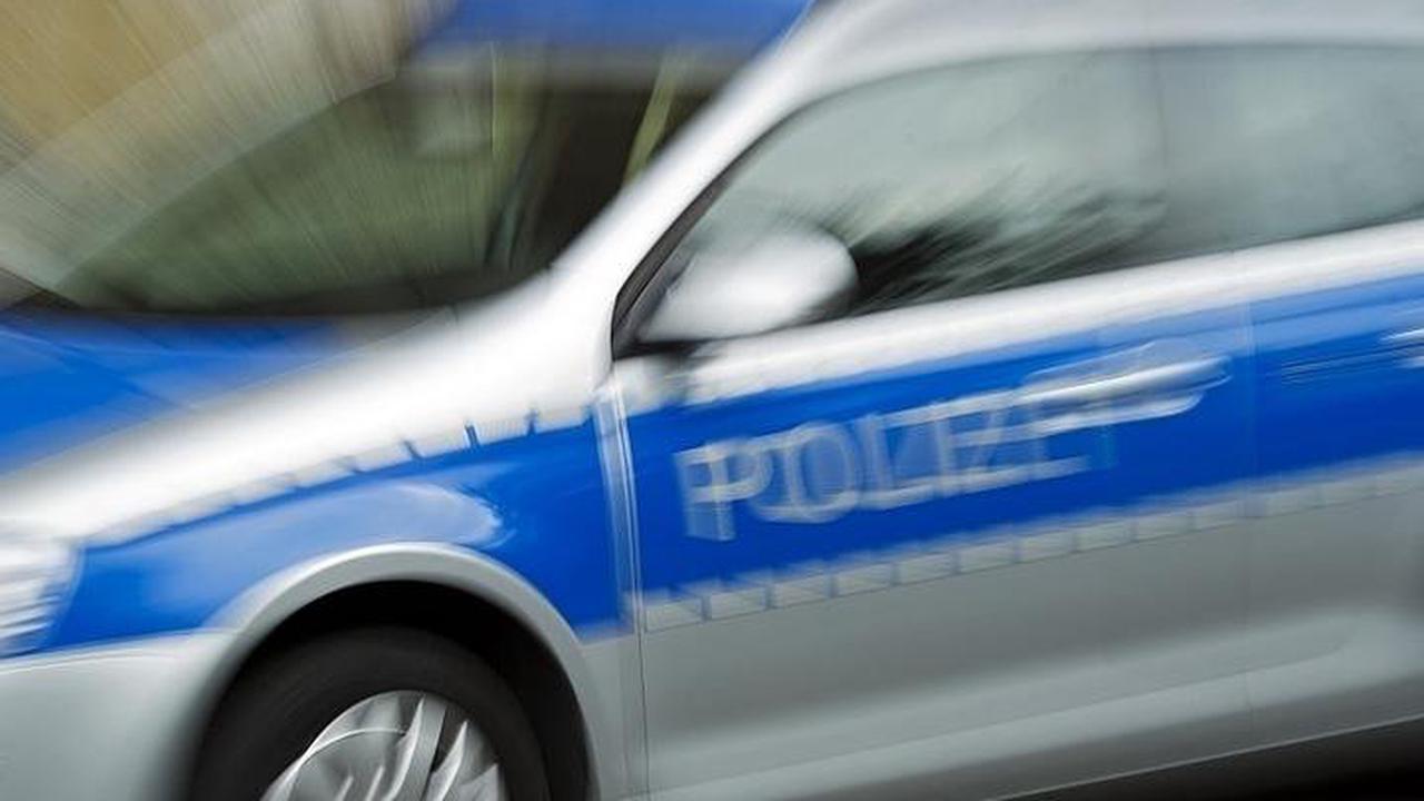 ▷ POL-PPKO: Verkehrsunfall mit LKW auf der B9