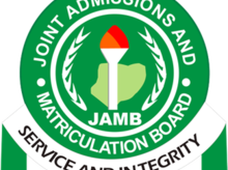 JAMB To Resume Registration Today