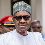 President Buhari Warns State Government Who Keeps Rewarding Bandits With Money