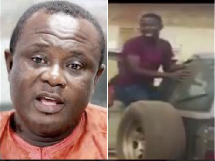 b9d9d3be6170aab8b48dc6b4beb87cb8?quality=uhq&resize=720 - Another NPP MP Sacked With Brooms By Angry Residents After He Went To Campaign Today