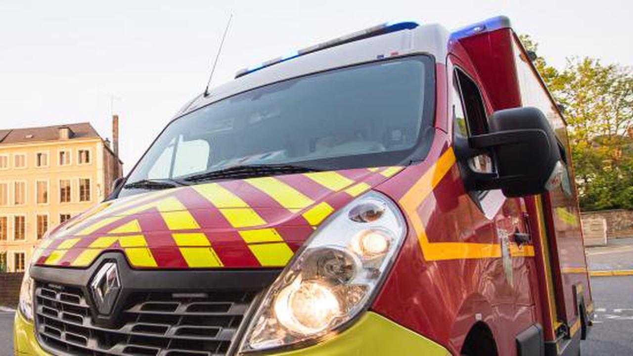 L'ado disparu dans les intempéries à Beauvais a été retrouvé mort