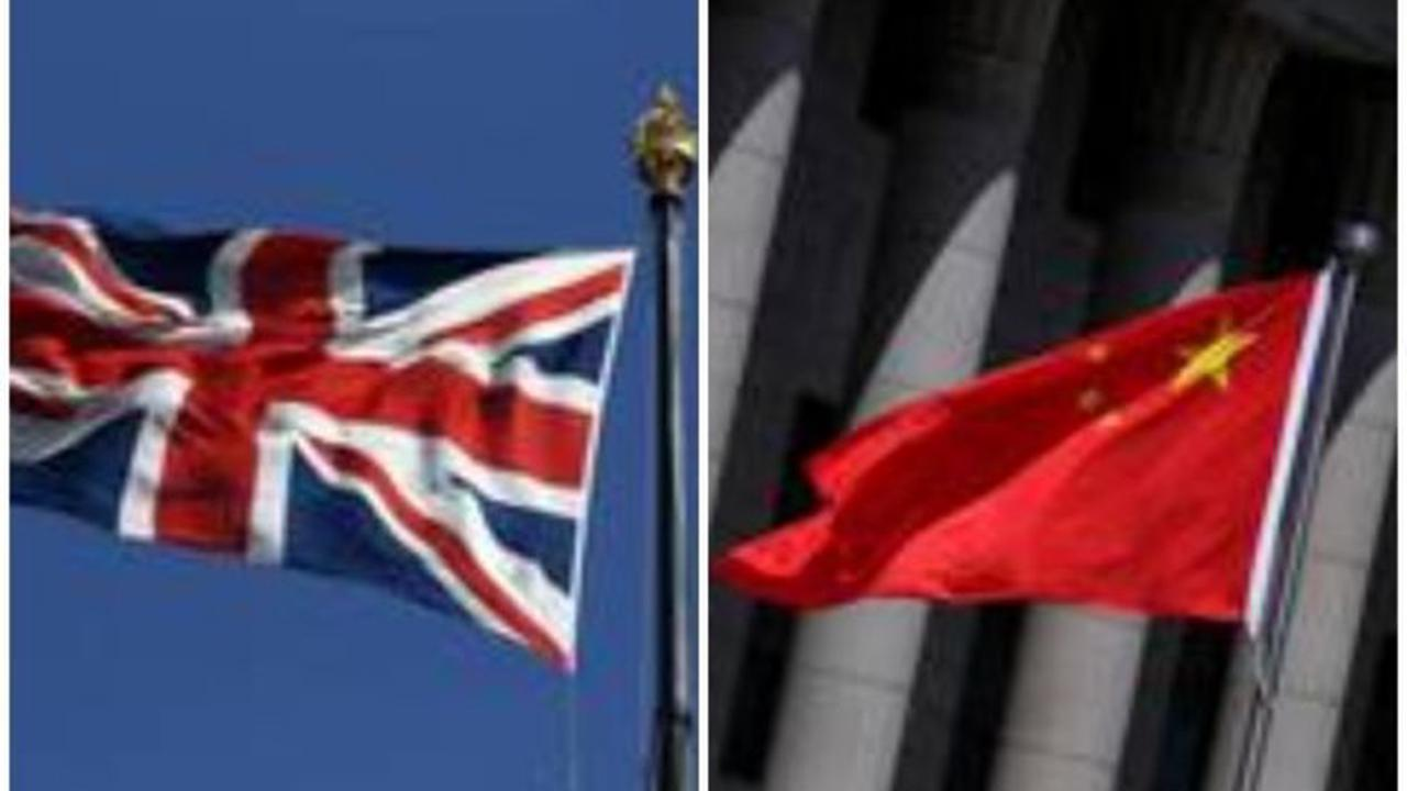 Britain ponders over letting China enter nuclear industry
