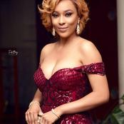 Mixed reactions as Actress Nikki Samonas tweets about lights out in Ghana