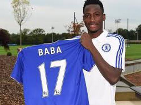 Ghanaian Left Back, Baba Rahman ready to make move to this club