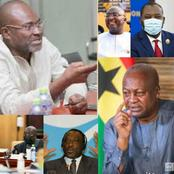 Opinion: Forget About Alan And Bawumia, This Is The Only Person That Can Match Mahama Boot For Boot.