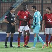 موعد تخفيف عقوبة محمد الشناوى.. مصادر تكشف التفاصيل.. والإيقاف مباراة واحدة لهذا السبب