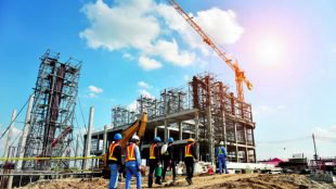 Pénurie de matériaux : les chantiers tournent… pour l'instant