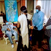 Simone Ehivet Gbagbo chez Sidy Diallo : ce qui s'est passé