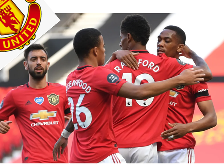 The Man Utd Lineup That Should Start Against West Brom