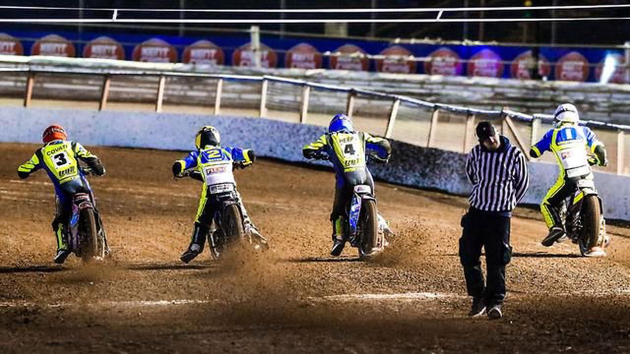 Ipswich Witches announce fan capacity for opening night, as well as ticket prices