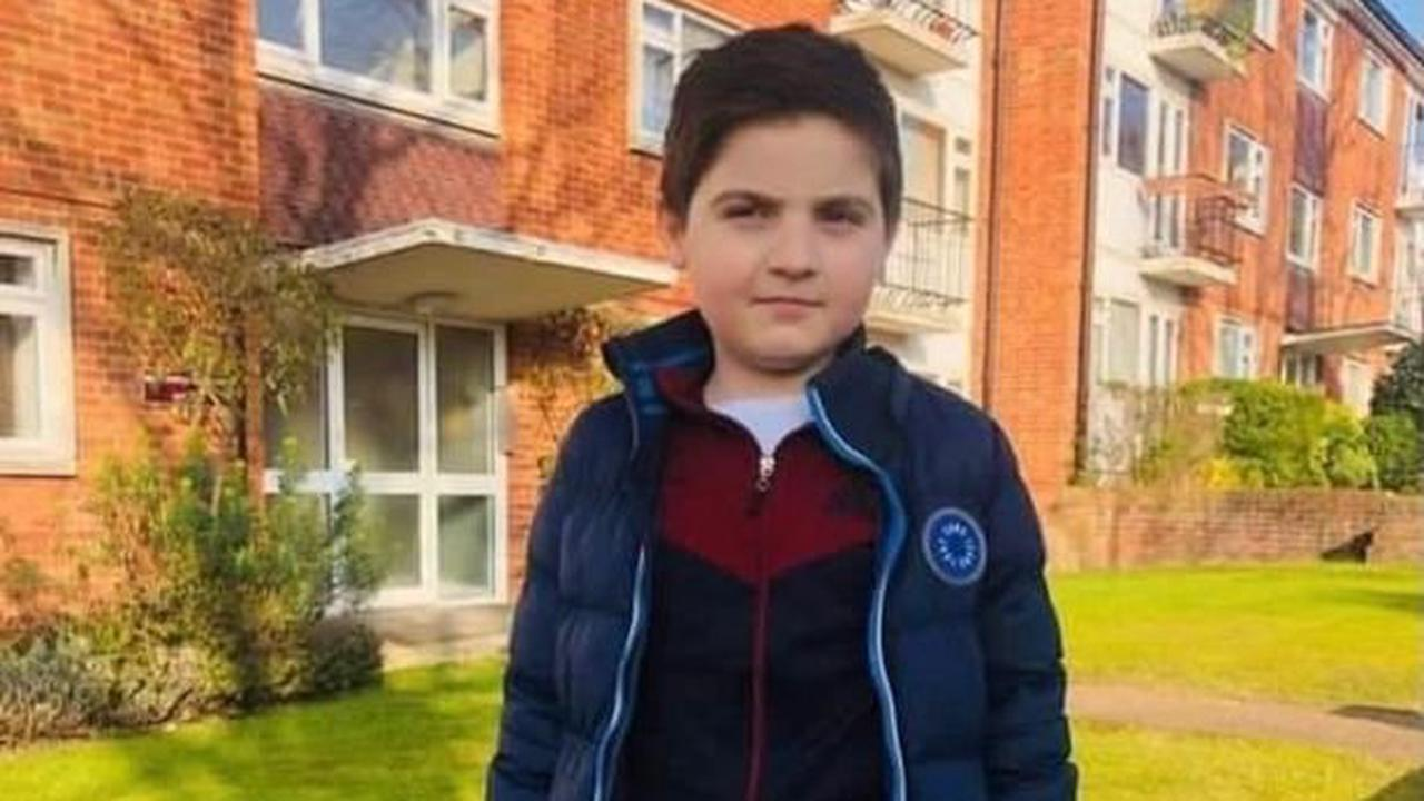 Boy, 12, dies from injuries days after motorbike collision in North London
