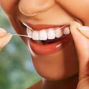 Floss And Waterpik Your Teeth Daily To Prevent Bad Breath And Toothdecay