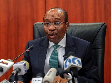 CBN Accuses EndSars Protesters Of Terrorism Financing; Begs Court Not To Unfreeze Their Accounts