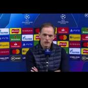 Thomas Tuchel dedicates Chelsea's progress into the Champions League semifinal to this player