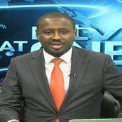 Meet the news anchor who is also an artiste