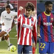 Les onze joueurs les plus précieux de la Liga