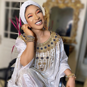 Have You Seen Actress Tonto Dikeh Recently? Checkout Her Stunning Pictures