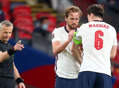 Maguire would be a bigger loss to England than Kane - Neville