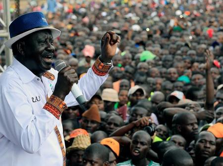 Uproar As Details of Secret Plot to Cut Raila's Influence Ahead of 2022 Succession Surfaces Online
