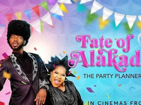 Best Nollywood Movies Of 2020