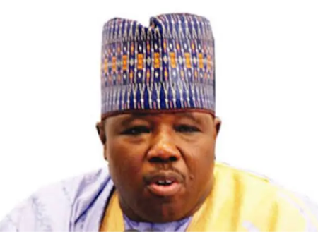 Top 5 Political Gladiator aspiring to replace Mala Buni as the APC National Chairman