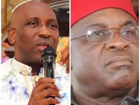 Today's Headlines: Buhari needs prayers- Primate Ayodele, Enough of this malady- David Mark speaks