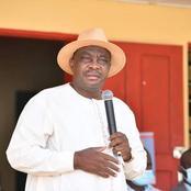 Les véritables raisons de la colère du ministre Adjoumani