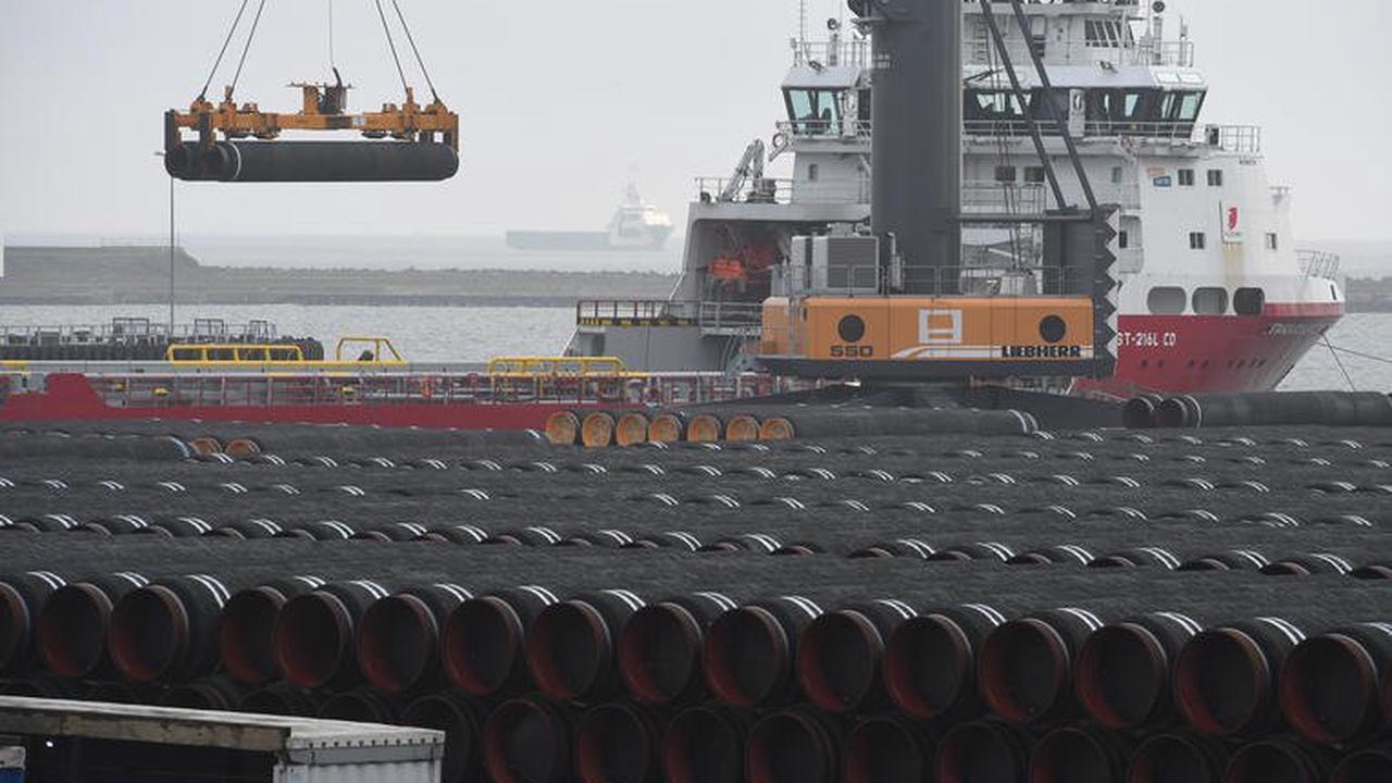 Nord Stream 2: Kiev n'a pas dit son dernier mot