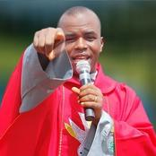 Opinion: Primate Ayodele's Statement Against Fr Mbaka Is Valid