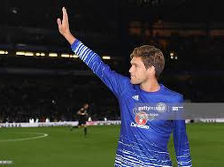 Opinion: Chelsea parting ways with Marcos Alonso would be the best decision for the club