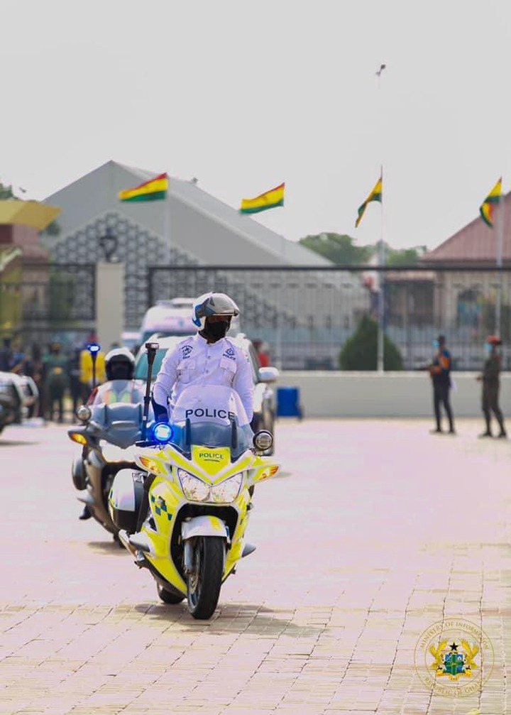ba1ef8d7171e40edae2531651fa63453?quality=uhq&resize=720 - Independence Day: Ghanaians Did Not Understand The Black Net Around The Jubilee House; Until Today