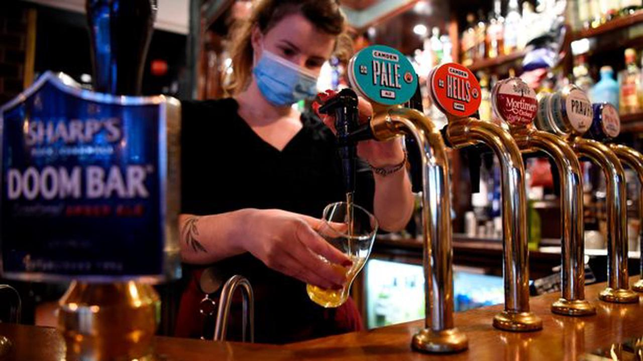 Sussex brewery helps local pubs out of lockdown with free beer offer