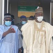 Opinion: 2 Things That Can Make Bauchi Governor Leave PDP For APC