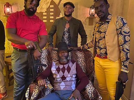 Uzalo announces a host of new talent and welcomes Mzansi's favourites back on to our screens