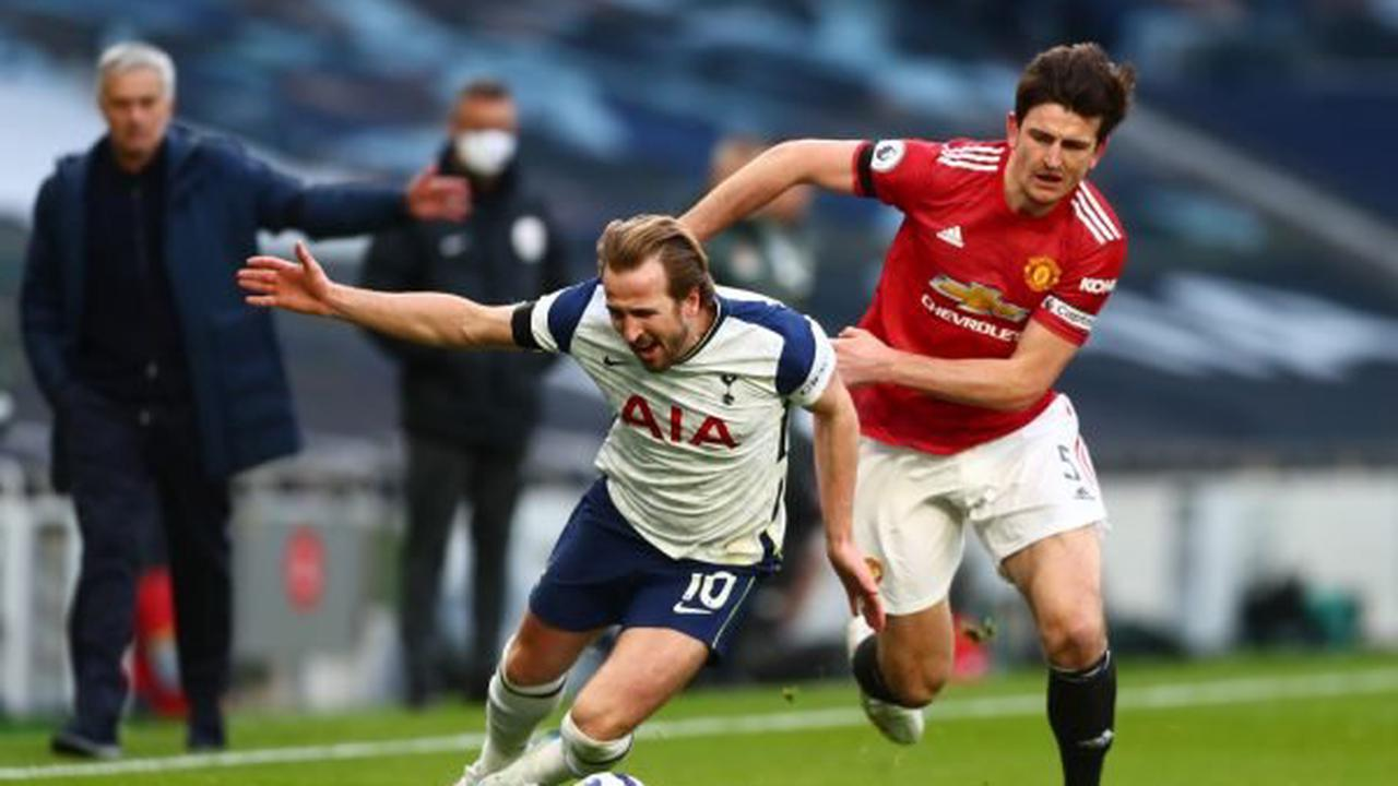 Bent cast doubts over Kane to City/United