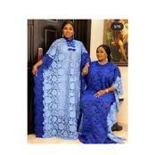 Mothering Sunday Is Coming, Here Are Elegant Maxi Gowns For Matured Ladies