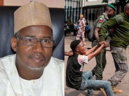 After Two Youths Insulted Bauchi Governor, See What Police Did To Them