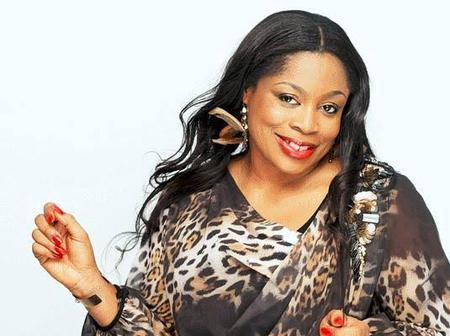 Achievements Of Nigerian Gospel Artist Sinach As She Celebrates Her Birthday