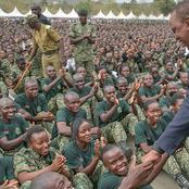 National Youth Service(NYS) recruitment set to start from November