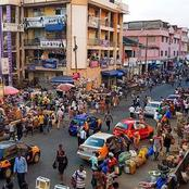 Ghanaians Take Note: This Is What Will Happen In Accra And 5 Other Regions - GMet Confirms