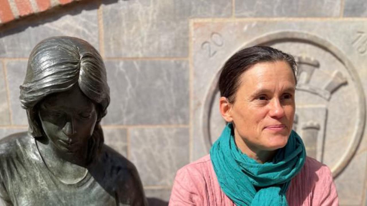Véronique More : une bibliothécaire volontairement engagée