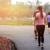 10 أشياء تحدث لجسمك إذا مشيت كل يوم
