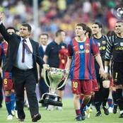 """Laporta's win don't make me stay"" Said Lionel Messi"