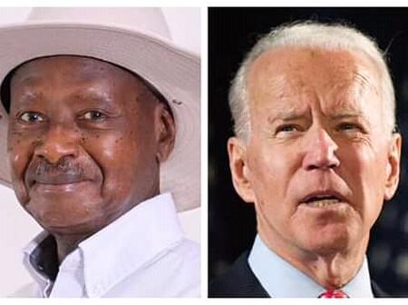 End Of The Road For Museveni? US President Biden Likely To Put Uganda's Elections Under Observations