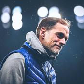 Just in: see what Thomas Tuchel said about Chelsea next premier league seven matches