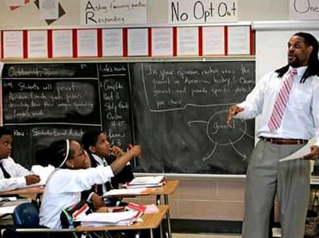 Teachers Wanted urgently by the department of Education