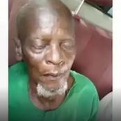 Months after Fulani's herdsman challenged Sunday igboho to gun duel, see what OPC did to him.